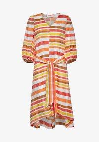 Karen by Simonsen - Day dress - Cantaloup - 6