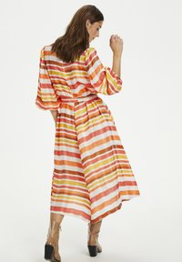 Karen by Simonsen - Day dress - Cantaloup - 2