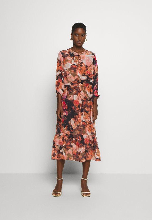 BAIAKB DRESS - Day dress - multi-coloured