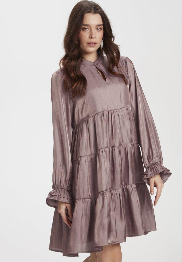 Sukienka letnia - quail