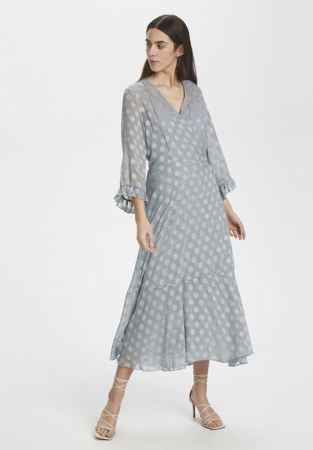 ANYAKB DRESS - Day dress - grey