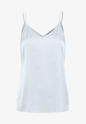 KAREN BY SIMONSEN  - Blouse - powder blue