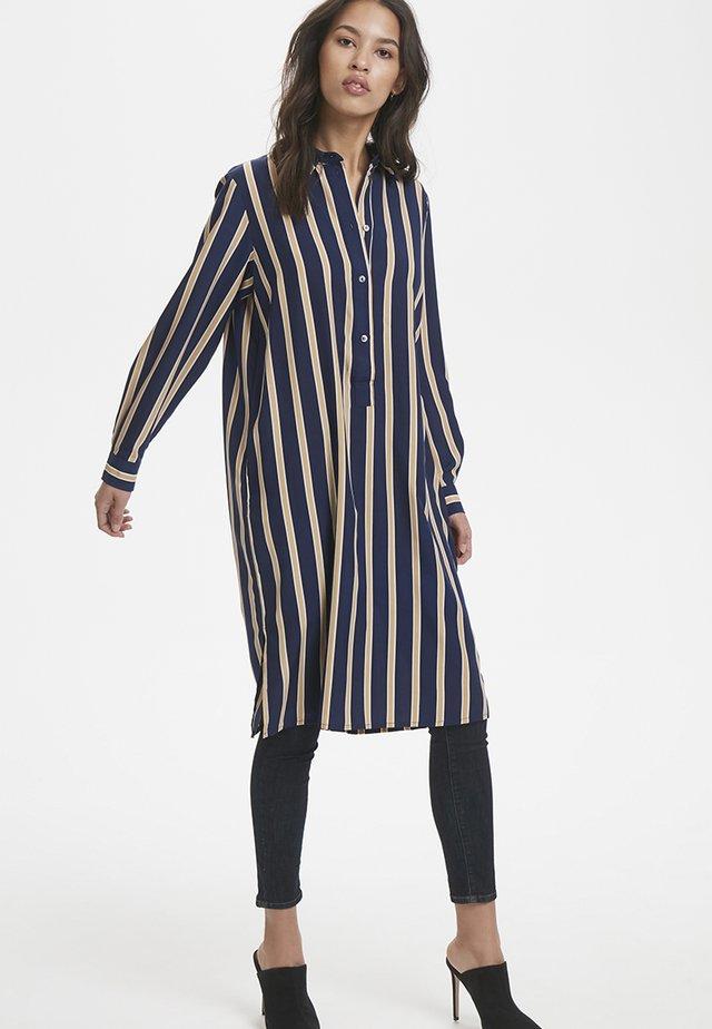 LAZETT - Robe chemise - eclipse