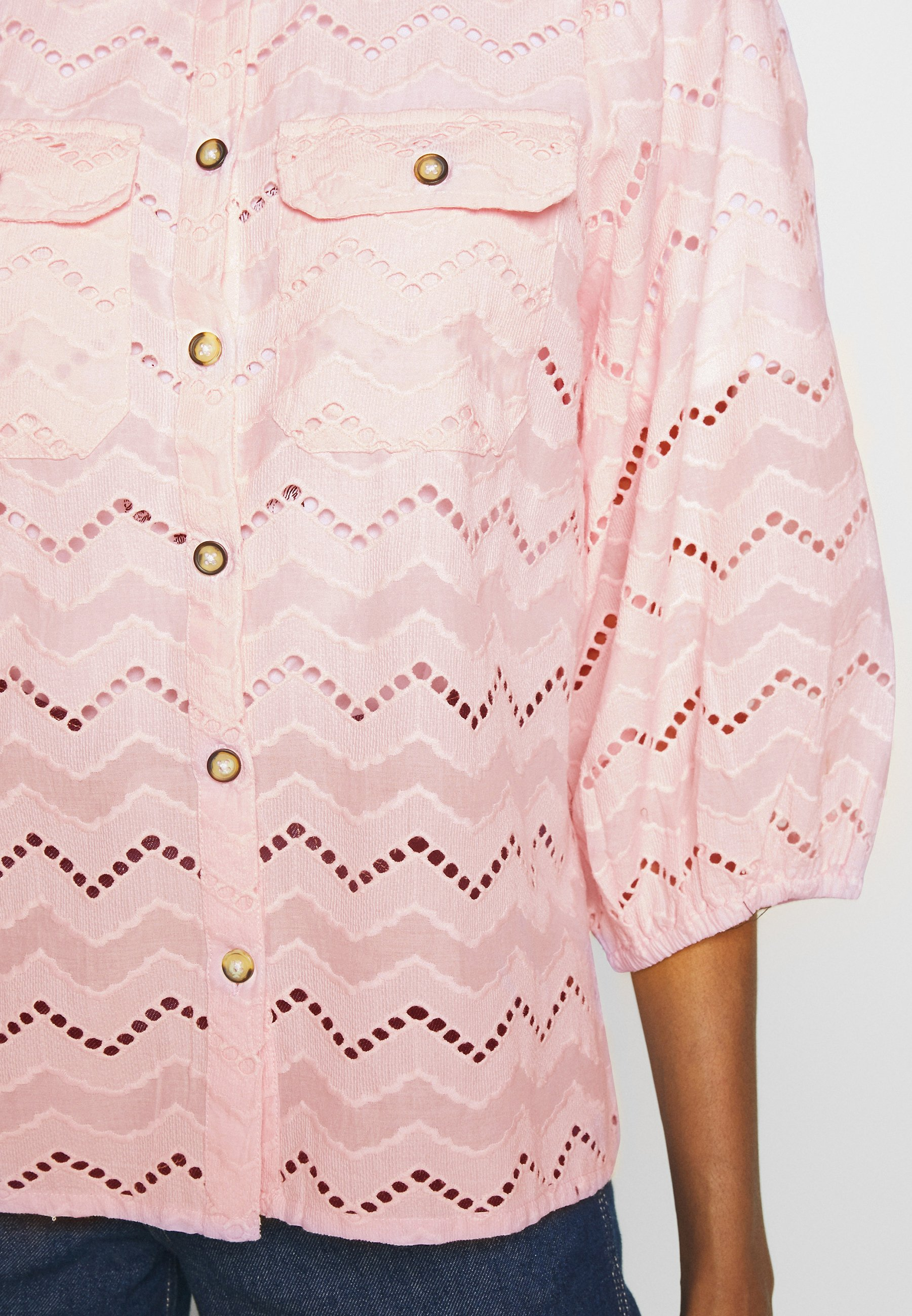 Karen By Simonsen Mimi Shirt - Camicetta Primrose Pink 3EMC9