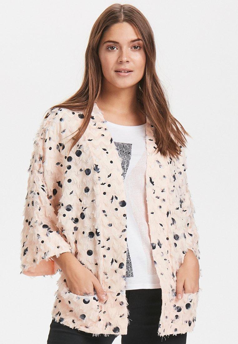Karen by Simonsen - IMMY - Summer jacket - rose