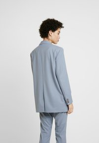 Karen by Simonsen - SYDNEY FASHION - Short coat - blue bone