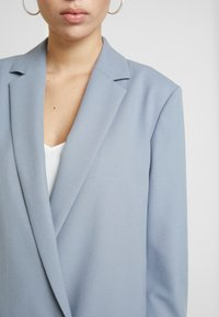 Karen by Simonsen - SYDNEY FASHION - Short coat - blue bone - 3