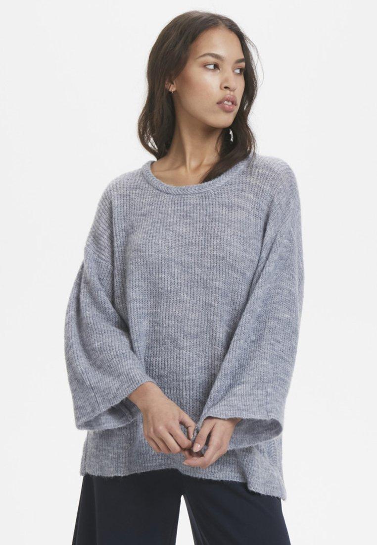 Pullover By Karen Simonsen Pullover Karen Blue Blue Simonsen By PilwTkXZuO