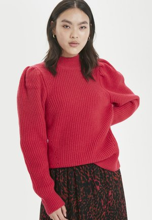 OTHELLOKB  - Pullover - virtual pink