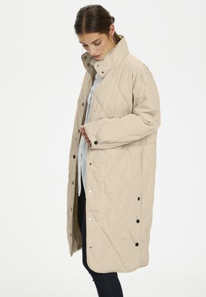 ARYAKB PUFFER - Winter coat - normad