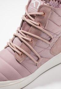KariTraa - TRIPP - Hiking shoes - petal - 5