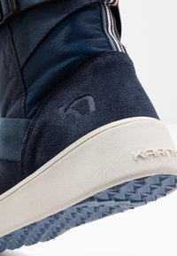 KariTraa - STREIF - Hiking shoes - naval - 5