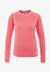 KariTraa - CAROLINE  - Sports shirt - kiss - 5