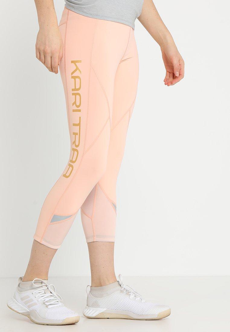 KariTraa - LOUISE - Collants - soft