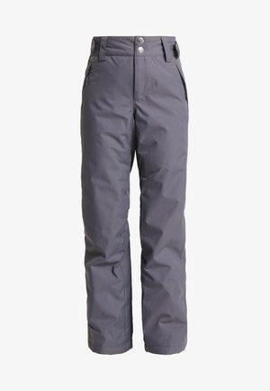 CORKSCREW PANT - Pantaloni da neve - dove