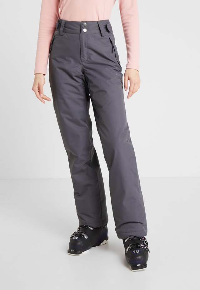 CORKSCREW PANT - Skibroek - dove