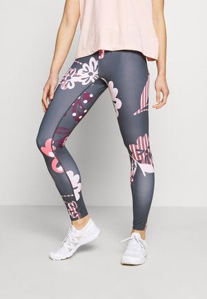 MIA TIGHTS - Legging - dove