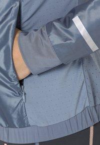 KariTraa - SIGRUN JACKET - Outdoorová bunda - jeans - 7