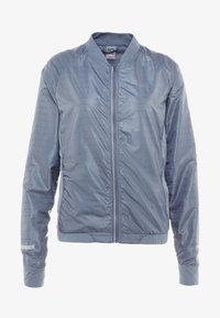 KariTraa - SIGRUN JACKET - Outdoorová bunda - jeans - 6