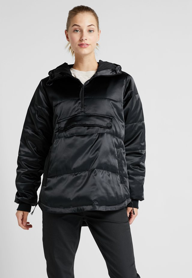 RØTHE JACKET - Winter jacket - black