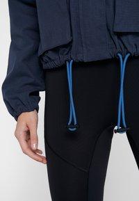 KariTraa - ISTAD LIGHT JACKET - Outdoor jacket - marin - 6