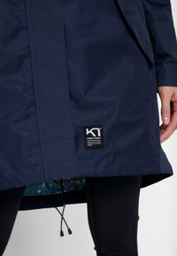 KariTraa - MØLSTER JACKET - Hardshell jacket - marin - 3