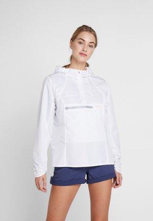 MARIT JACKET - Outdoor jacket - white