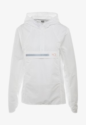MARIT JACKET - Outdoorjakke - white