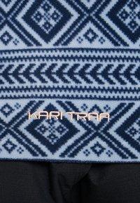 KariTraa - FLETTE  - Fleecejakke - dark blue - 6
