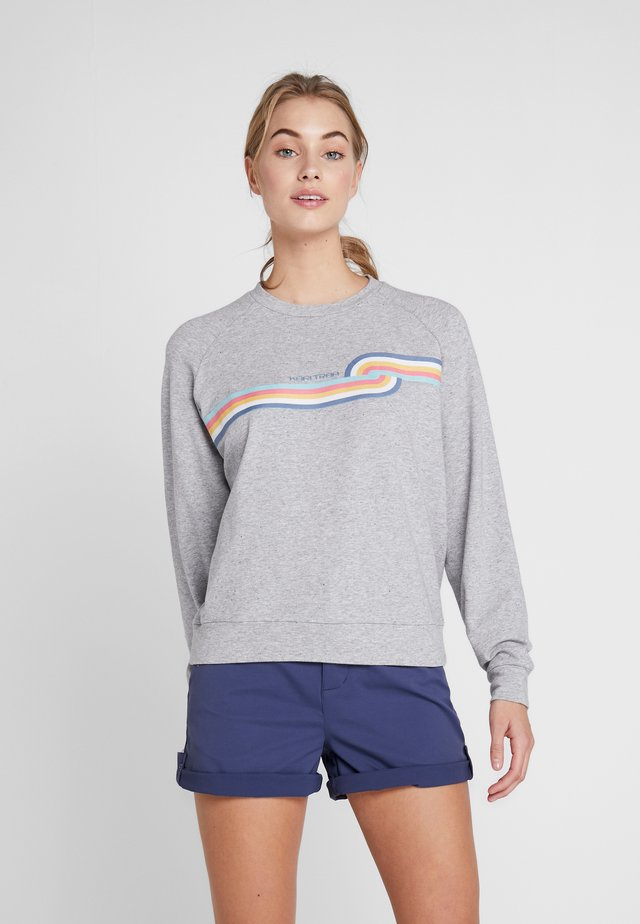 SONGVE - Sweater - grey