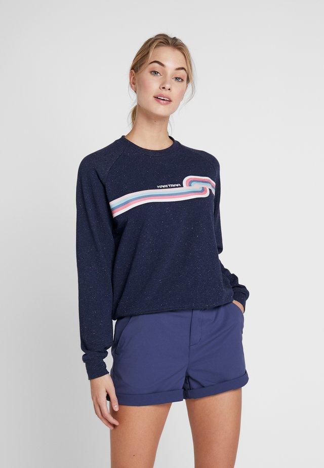 SONGVE - Sweatshirts - marin