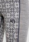 KariTraa - ROSE PANT - Pitkät alushousut - dove