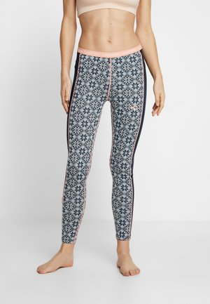ROSE PANT - Calzoncillo largo - grey