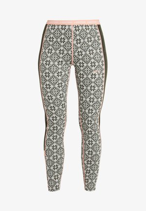 ROSE PANT - Calzoncillo largo - woods