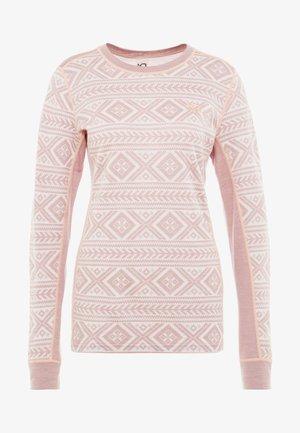 FLOKE  - Unterhemd/-shirt - petal