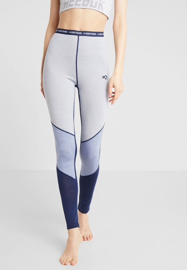 KINK PANT - Base layer - calm