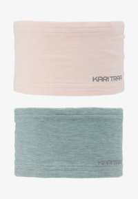 KariTraa - NORAS HEADBAND 2 PACK - Ear warmers - ivy - 4