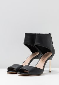 Kurt Geiger London - BAILEY - High heeled sandals - black - 4