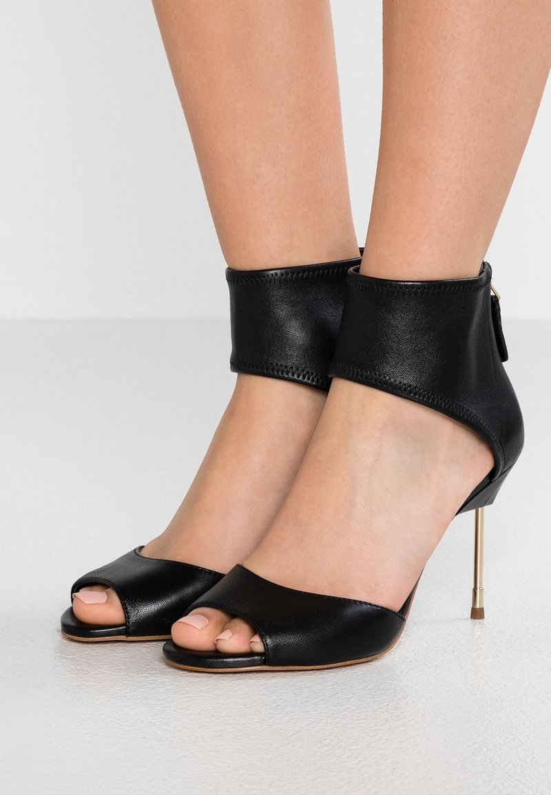 Kurt Geiger London - BAILEY - High heeled sandals - black
