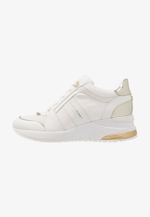 LANA - Sneakersy niskie - white