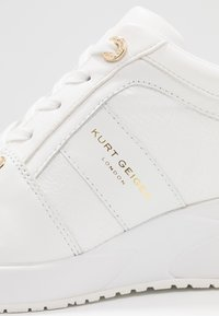 Kurt Geiger London - LANA - Joggesko - white - 2