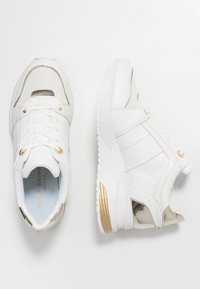Kurt Geiger London - LANA - Joggesko - white - 3