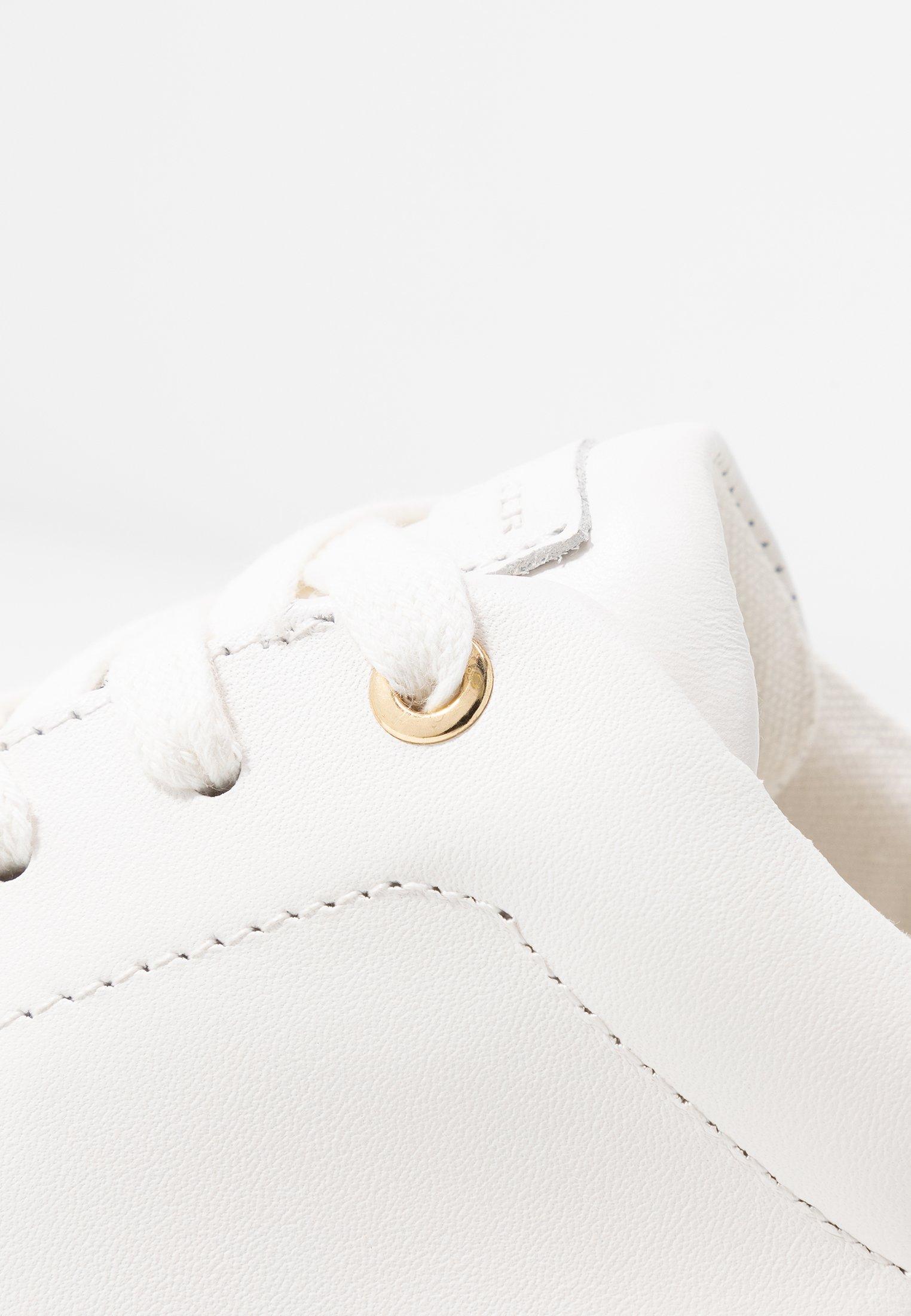 Kurt Geiger London LANEY - Sneakersy niskie - cream