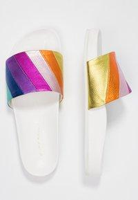 Kurt Geiger London - MAGIC - Sandaler - multi-coloured - 3