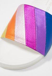 Kurt Geiger London - MAGIC - Sandaler - multi-coloured - 2