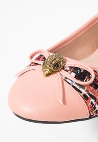 Kurt Geiger London - ESME - Ballet pumps - pink - 2