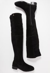 Kurt Geiger London - RIVA - Over-the-knee boots - black - 3
