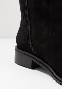 Kurt Geiger London - RIVA - Botas mosqueteras - black - 2