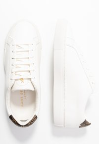 Kurt Geiger London - LANE - Sneakers laag - brown