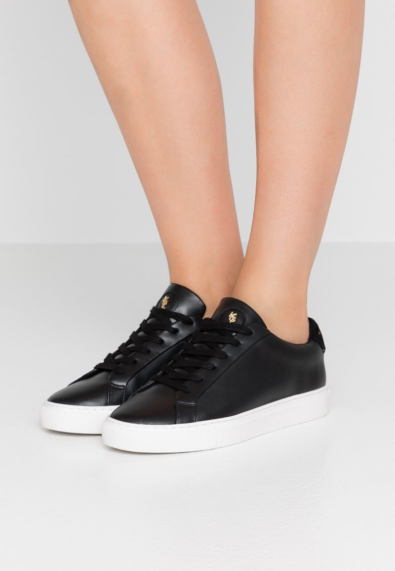 Kurt Geiger London - LANE - Zapatillas - black